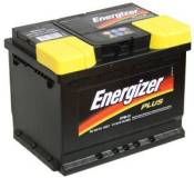Подробнее о ENERGIZER Plus 60Ah UK027 EP60-L2
