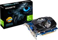 Подробнее о Gigabyte GeForce GT 730 2Gb GV-N730D3-2GI