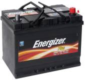 Подробнее о ENERGIZER Plus 68Ah UK068 EP68J