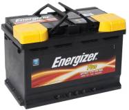 Подробнее о ENERGIZER Plus 74Ah UK096 EP74-L3