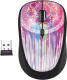 Подробнее о Trust Yvi Wireless Mouse dream catcher 20252
