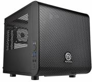 Подробнее о Thermaltake Core V1 Black CA-1B8-00S1WN-00
