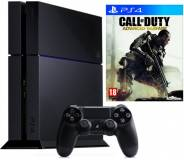 Подробнее о Sony Playstation 4 + Call of Duty: Аdvanced Warfare