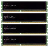 Подробнее о Exceleram Black Sark DDR3 32Gb (4x8Gb) 1333MHz CL9 Kit EG3003B