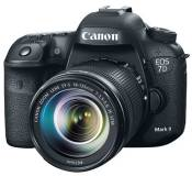 Подробнее о Canon EOS 7D Mark II EF-S 18-135 IS STM