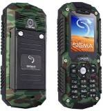 Подробнее о Sigma mobile X-treme IT67 Dual Sim Khaki 4827798283233