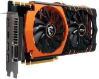 Подробнее о MSI Geforce GTX 980 Ti 6G GTX 980Ti GAMING 6G GOLDEN EDITION