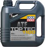 Подробнее о LIQUI MOLY Top Tec ATF 1100 4л (7627)