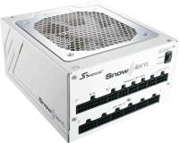 Подробнее о Seasonic Platinum-750 Snow Silent SS-750XP2S