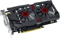 Подробнее о ASUS STRIX-GTX950-DC2OC-2GD5-GAMING