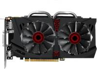 Подробнее о ASUS GeForce GTX 950 STRIX-GTX950-DC2-2GD5-GAMING