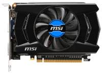 Подробнее о MSI GeForce GTX750Ti OC 1Gb N750Ti-1GD5/OC