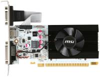 Подробнее о MSI GeForce GT730 1GB N730K-1GD5LP/OCV1
