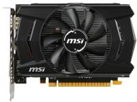 Подробнее о MSI Radeon R7 360 2GB R7 360 2GD5 OCV1