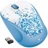 Подробнее о Logitech M325 Wireless Mouse Quirky