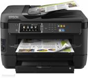 Подробнее о Epson WorkForce WF7620DTWF c WI-FI C11CC97302