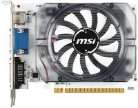 Подробнее о MSI GeForce GT730 2GB N730-4GD3V2