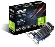 Подробнее о ASUS GeForce GT 710 2048MB 710-2-SL