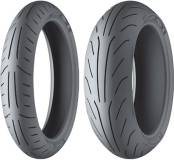 Подробнее о Michelin Power Pure 120/70 R15 56S
