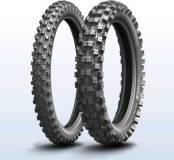 Подробнее о Michelin StarCross 5 Medium 80/100 R21 51M