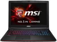 Подробнее о MSI GE62 6QC (Apache)-020XPL 16GB