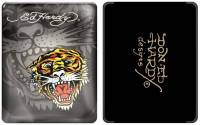 Подробнее о Ed Hardy Charcoal iPad Case IP10A01