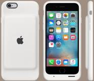 Подробнее о Smart Case Smart Battery Case для iPhone 6/6s White MGQM2ZM/A