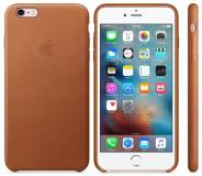 Подробнее о Apple iPhone 6 Plus/6s Plus Saddle Brown MKXC2ZM/A