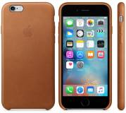 Подробнее о Apple for iPhone 6/6s Saddle Brown MKXT2ZM/A