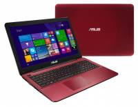 Подробнее о ASUS R556LJ  Red 120GB SSD R556LJ-XO829T