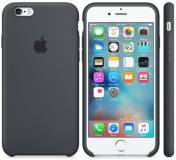 Подробнее о Apple for iPhone 6 Plus/6s Plus Charcoal Gray MKXJ2ZM/A