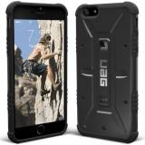 Подробнее о UAG Urban Armor Gear iPhone 6/6S Plus Scout (Black) IPH6/6SPLS-BLK-VP