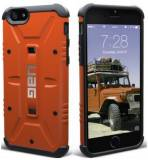 Подробнее о UAG Urban Armor Gear iPhone 6/6S Outland (Orange) IPH6/6S-RST-VP