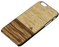 Подробнее о Mannwood Case Wood Terra/Black for iPhone 6 M1412B