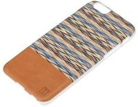 Подробнее о Mannwood Case Wood Peroa Check/White for iPhone 6 M1481W