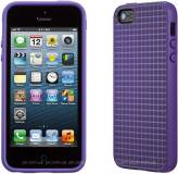 Подробнее о Speck iPhone 5 PixelSkin HD Grape Purple SP-SPK-A1584