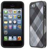 Подробнее о Speck iPhone 5 FabShell MegaPlaid Black SP-SPK-A1590