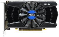 Подробнее о MSI Radeon R7 250 2Gb R7_250_2GD3_OCV1
