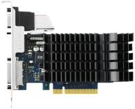 Подробнее о ASUS GeForce GT730 2Gb GT730-SL-2GD5-BRK