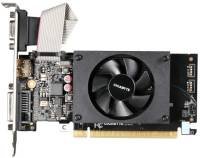 Подробнее о Gigabyte GeForce GT 710 1GB GV-N710D3-1GL