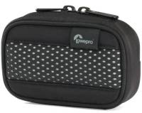 Подробнее о Lowepro Munich 20 Black/Silver 5731173