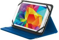 Подробнее о Trust Universal 7-8 - Primo folio Stand for tablets (Blu) 20313