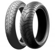 Подробнее о Bridgestone Battlax BT-020 160/70 R17 79V