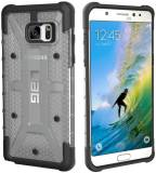 Подробнее о UAG Urban Armor Gear Samsung Galaxy Note7 Ice (Transparent) GLXN7-L-IC