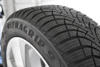 Подробнее о Goodyear UltraGrip 9 205/60 R15 91T