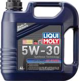 Подробнее о LIQUI MOLY Optimal HT Synth 5W-30 Optimal HT Synth 5W-30 4л (39001)