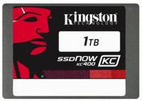Подробнее о Kingston KC400 SKC400S3B7A/1T
