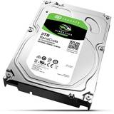 Подробнее о Seagate BarraCuda 3.5 ST3000DM008