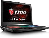 Подробнее о MSI GT73VR 6RE(Titan)-031PL