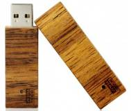 Подробнее о Goodram UEC2 Eco 32GB BROWN USB 2.0 UEC2-0320N0R11